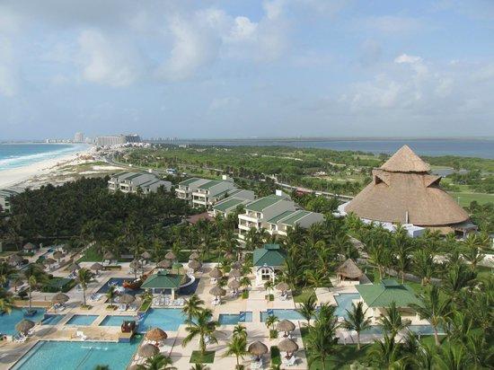 Iberostar Cancun: Room View