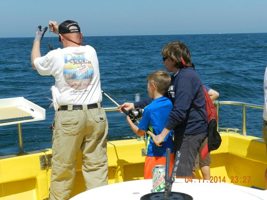 reel surprise charters coupon