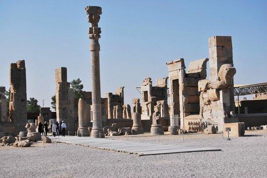Persepolis Shiraz Iran Picture Of Persepolis Tripadvisor