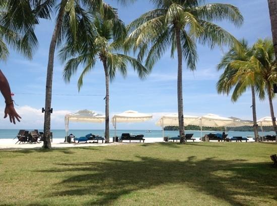Casa del Mar, Langkawi: beautiful views