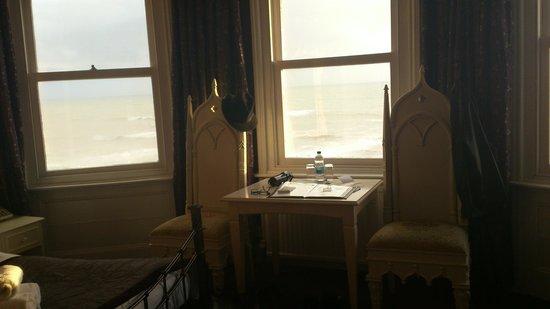 The Granville Hotel: Prince Regent room