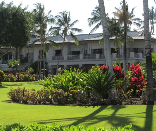 Fairmont Orchid, Hawaii: The Fairmont Orchid