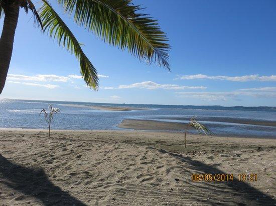 Club Fiji Resort : The Beach