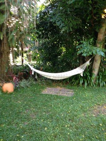 Anantara Bophut Koh Samui Resort : For lazing