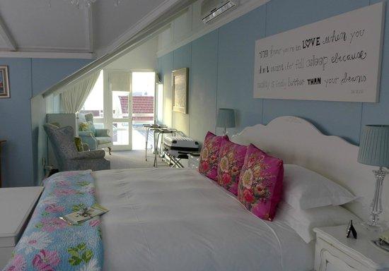 Blackheath Lodge: Room #6