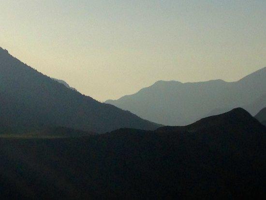 High Atlas Mountains : Atlas beauty!