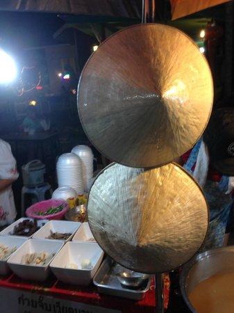 Fisherman's Village : Vietnamese noodles