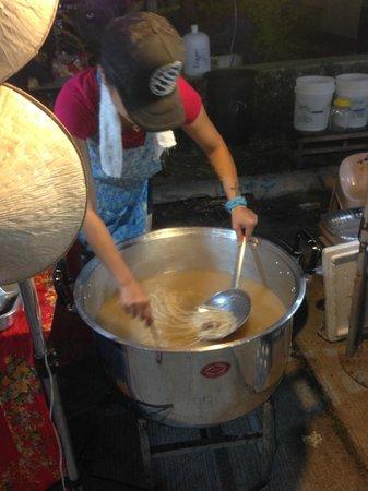 Fisherman's Village : Viet noodle