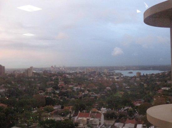 Meriton Serviced Apartments Bondi Junction : View