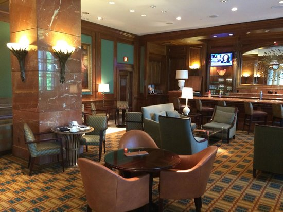 Four Seasons Hotel Atlanta : Lodge