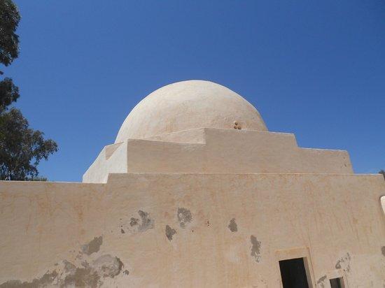 Musee du Patrimoine Traditionnel Djerbien : Exterior