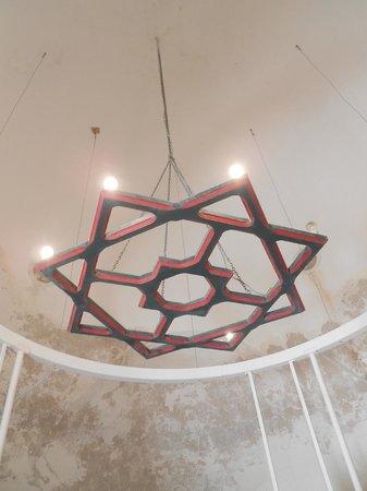 Musee du Patrimoine Traditionnel Djerbien : Poço das Almas