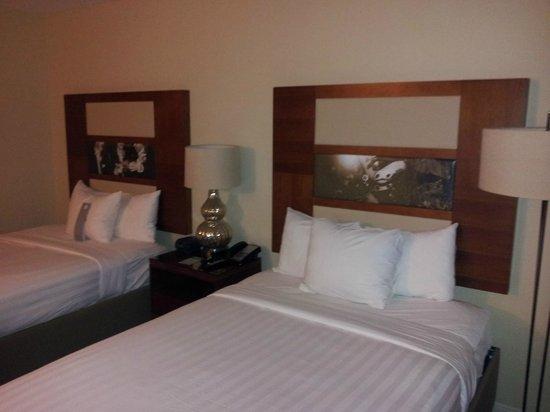 Renaissance Las Vegas Hotel: Beds