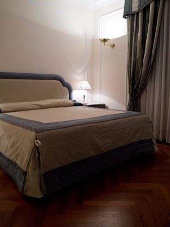 Hotel de La Ville: 部屋