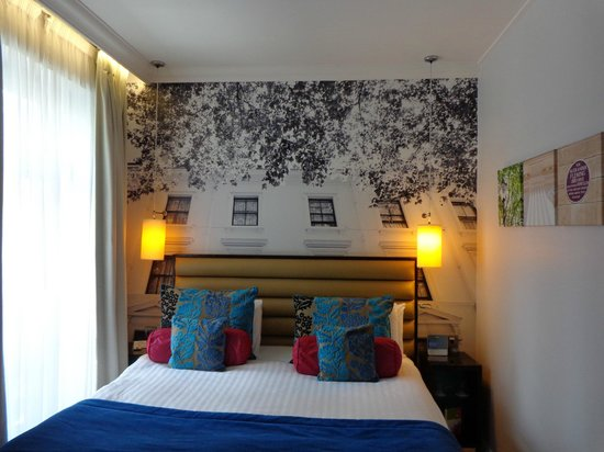 Hotel Indigo London-Paddington: Executive King Room