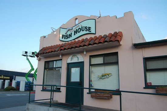 Monterey's Fish House : Monterey Fish House