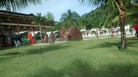 Promenade Angra dos Reis - TEMPORARILY CLOSED: Muito espaçoso tanto para crianças quanto adultos