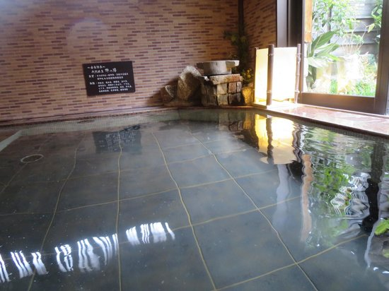 Dormy Inn Matsumoto: 大浴場