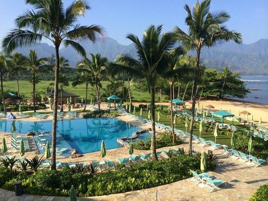 St. Regis Princeville Resort: Paradise