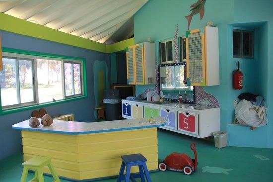 Coconut Bay Beach Resort & Spa: Cocoland