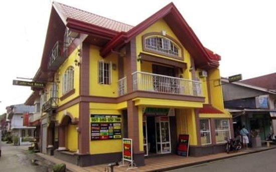 Lucban, Philippinen: Kalesa Inn