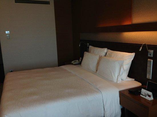 Radisson Blu Cebu: Room
