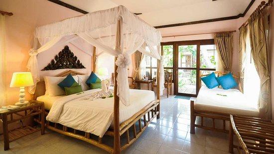 Chaweng Buri Resort: Deluxe Garden Villas