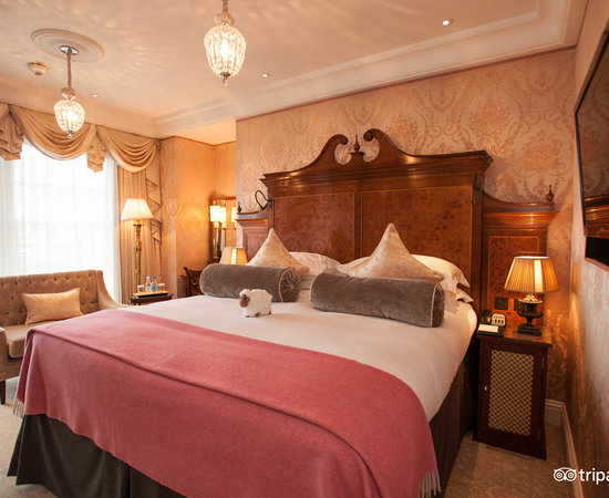 Photo of Hotel The Goring at 15 Beeston Place, London SW1W 0JW, United Kingdom