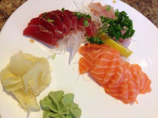 Maroo Incorporated: Large sashimi plate