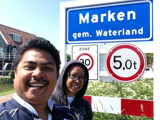 Amsterdam City Tours-Day tours: First stop