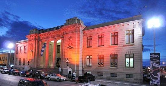 Nocturna exterior desde el palacio de gobierno picture for Gobierno exterior