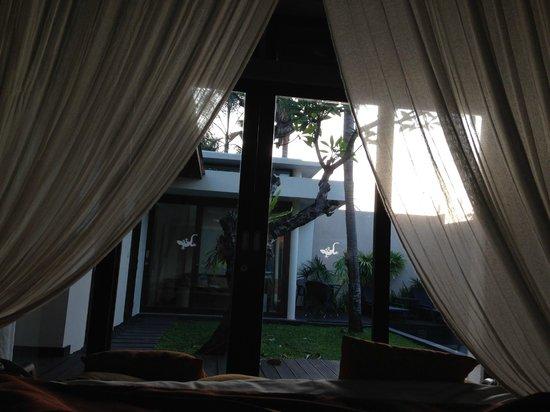 Anantara Vacation Club Bali Seminyak : Bedroom