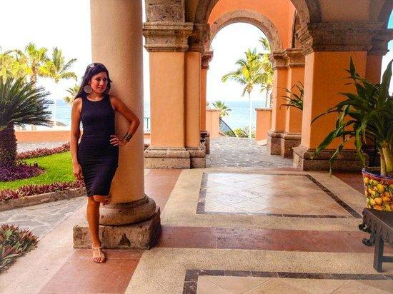 Sheraton Grand Los Cabos Hacienda del Mar: Nice view :)