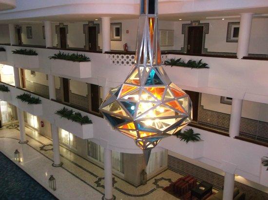 Hotel Oriental: Hotel