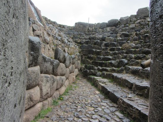 Sacsayhuamán: Unfathomable fortress