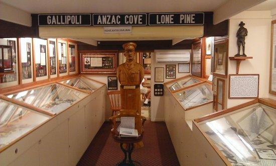 Maryborough Military & Colonial Museum: Maryborough Military Museum