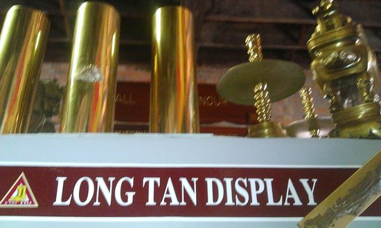 Maryborough Military & Colonial Museum: Displays on all campaigns