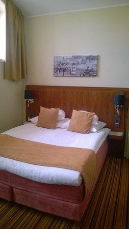 Hotel Katajanokka: Room