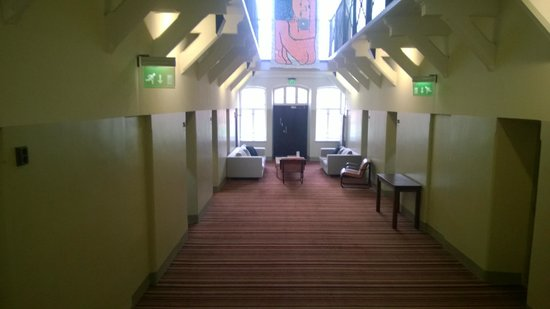 Hotel Katajanokka: Inside