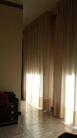 Hotel Panorama: Junior suite