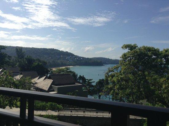 Pullman Phuket Arcadia Naithon Beach: room view