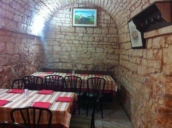 Interno 2 Foto Di La Perla Dei Trulli Alberobello