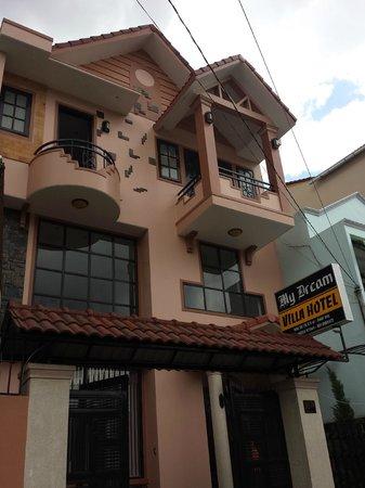 My Dream Villa Hotel