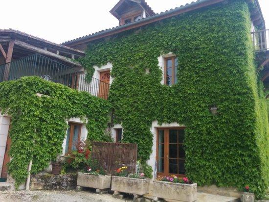 Moulin De Vigonac: hôtel