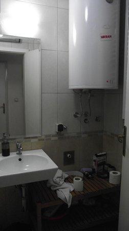 Urban Hostel: Apartment