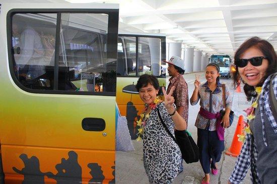 DS Bali Tours