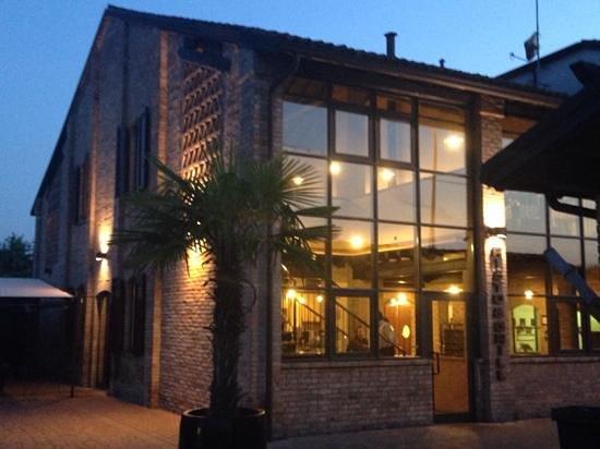 Locanda di Sparafucile : ristorante Sparafucile Parma