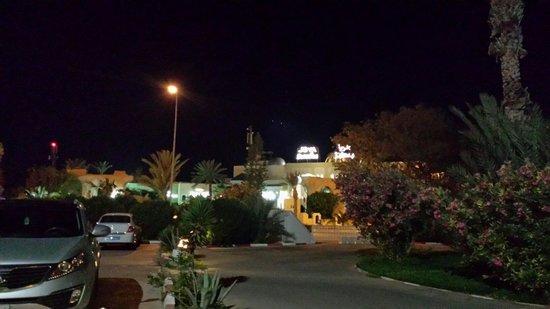 Vincci Resort Djerba: De nuir