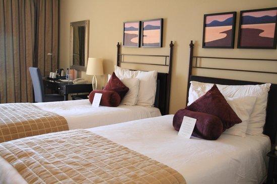 Corinthia Hotel St. George's Bay: room