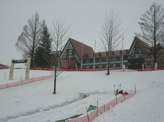 ‪Jyoetsu International Ski Area‬